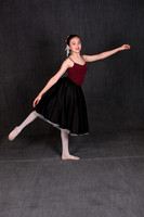Ballet IV (Wed) - Dancing in the Village Square