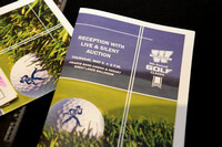 Washburn Golf Tournament Auction